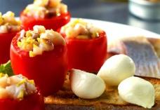 Pomidorki z tatare...